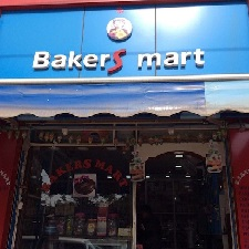 Bakers Mart cake  shop