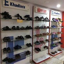 Shoe & Sandle Dealers