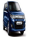 WagonR Electric