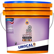 unocal lubricant